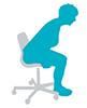 Praktijk voor Houding en Beweging, Parkinson